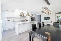 modern Kitchen by CATO creative
