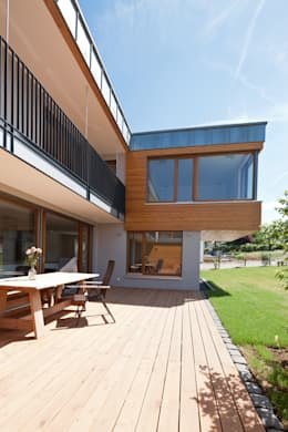 Patios by in_design architektur
