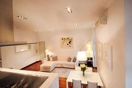 Maisons de style de style Minimaliste par Graphite