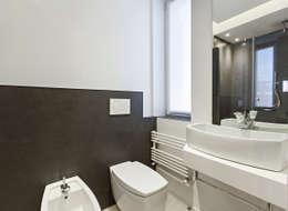 Arch. Andrea Pella의  화장실