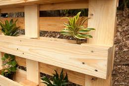 de estilo  por be-eco for sustainable costruction