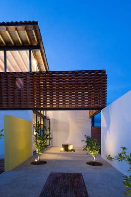 de estilo  por c3 Arquitectos