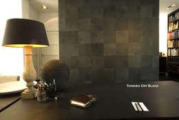 ALPHENBERG: Paredes y pisos de estilo moderno por ELEMENTO 3 / SAFRETTI/ HORUS/ ALPHENBERG/ JESS/ OI SIDE /ARKIT