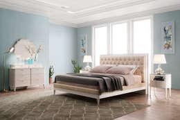 Phòng ngủ by Fratelli Barri
