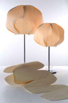 5 objets d co en bois hors du commun. Black Bedroom Furniture Sets. Home Design Ideas