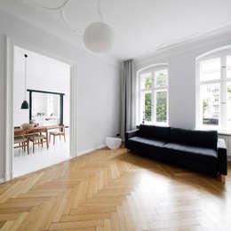 غرفة المعيشة تنفيذ lifelife GmbH