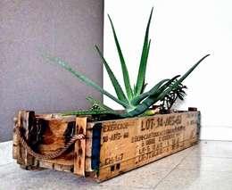 Projekty,  Ogród zaprojektowane przez R'HOME Style