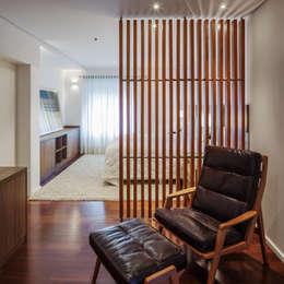 Dormitorios de estilo moderno por FCstudio