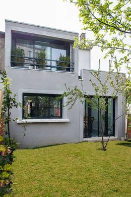 relooking xxl vincennes. Black Bedroom Furniture Sets. Home Design Ideas