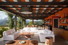 de estilo  por Chicô Gouvêa - Arquitetura
