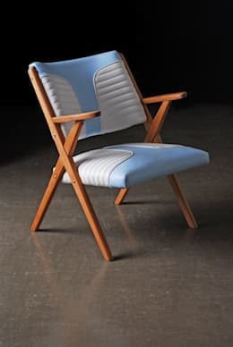 Salon de style de style Minimaliste par Marco Morosini Studio