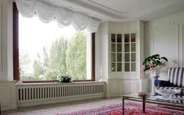 Come progettare un soggiorno piccolo ma accogliente