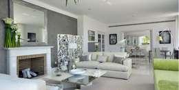 Дома в . Автор – Tereza Prego Design