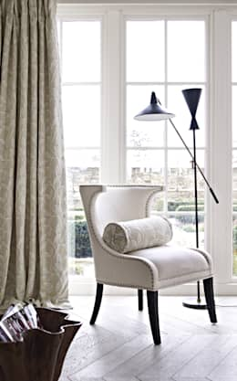 Dorchester: Classic Living Room By Prestigious Textiles