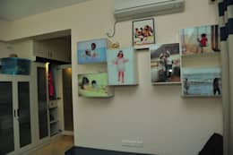 kids room:   by Innover Interior Designs