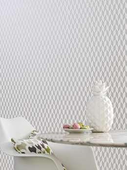 modern Dining room by Prestigious Textiles