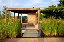 Garden  by fuusta