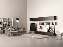 moderne wohnw nde 10 ausgefallene ideen. Black Bedroom Furniture Sets. Home Design Ideas