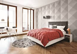 modern Bedroom by BoConcept Germany GmbH