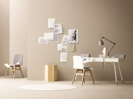 BoConcept Germany GmbHが手掛けた書斎