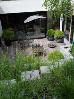 Kleine Terrassen 12 kleine terrassen die je zeker zullen inspireren