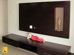 TV Unit :  Household by Indoor Concepts
