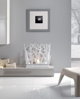HORUS: Salas de estilo moderno por ELEMENTO 3 / SAFRETTI/ HORUS/ ALPHENBERG/ JESS/ OI SIDE /ARKIT