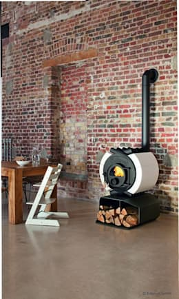 die sch nsten kamine und fen f r dein zuhause. Black Bedroom Furniture Sets. Home Design Ideas