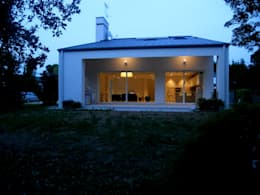 Дома в . Автор – VALERI.ZOIA Architetti Associati