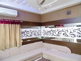 Dream Home Concept:   by Krishna Equytech