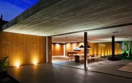 modern Houses by Studio MK27