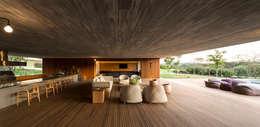 Terrasse de style  par Studio MK27