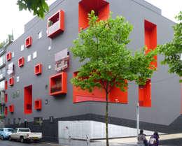 ZAC de Seguin - Rives de Seine:  de style  par Agence Bernard Bühler