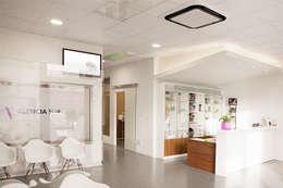 Sheila Cuello design의  사무실