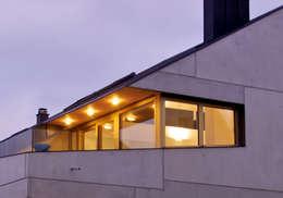 moderne Huizen door Udo Ziegler | Architekten