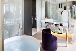 حمام تنفيذ TONO BAGNO | Pasión por tu baño