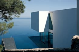 modern Houses by AABE
