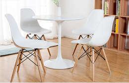 Interior landscaping by MAV Furniture Co.,ltd