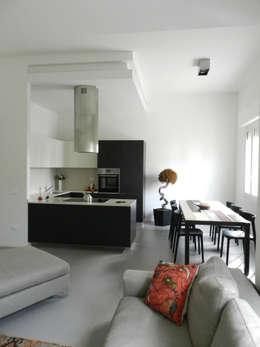 منازل تنفيذ Architetto Francesco Franchini