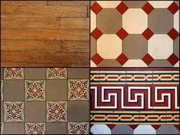 Muren & vloeren door 3B Architecture
