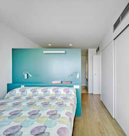 modern Houses by FLAP STUDIO