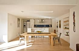 Headlands Cottage - Interior: modern Kitchen by Barc Architects