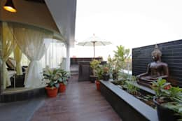 Balan & Nambisan Architects:  tarz Dükkânlar