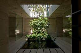 minimalistic Spa by Ambrosi I Etchegaray