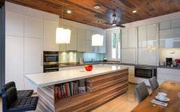 modern Kitchen by Imagine sk66