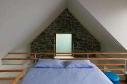 Hotels door Mayer & Selders Arquitectura