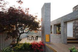 유진이네 집수리(YUJIN'S JIP-SOORI): 무회건축연구소의  주택