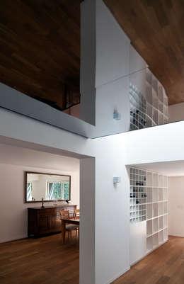 de estilo  por DCPP Arquitectos