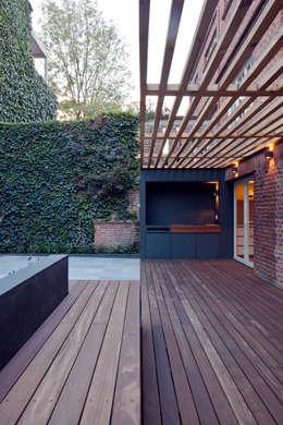 Projekty,   zaprojektowane przez DCPP Arquitectos