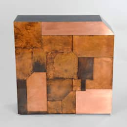Гостиная в . Автор – Andrea Felice - Bespoke Furniture